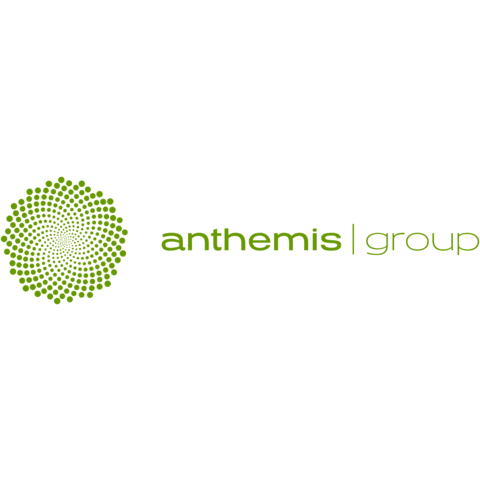 Logo anthemis
