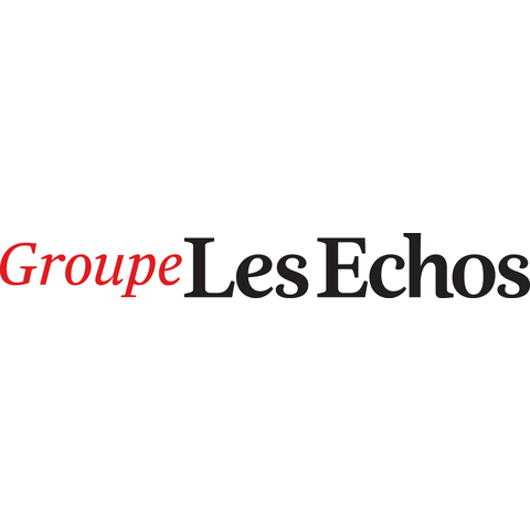 Groupe lesechos