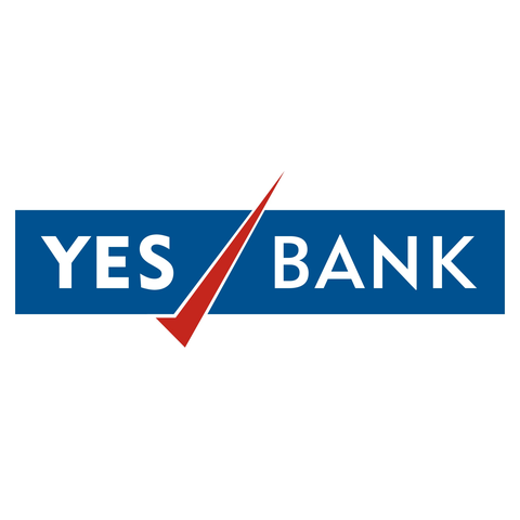 Yes bank without baseline