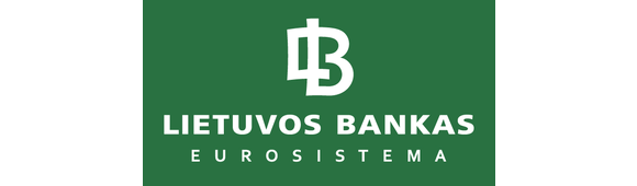 01 logo bank lithuania rvb
