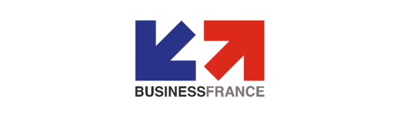 Businessfrance logo quadri avec fond 20