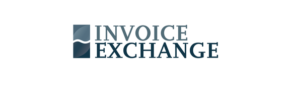 01 logo invoice exchnage rvb