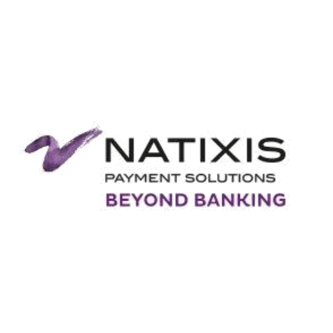Logo natixis payment solutions