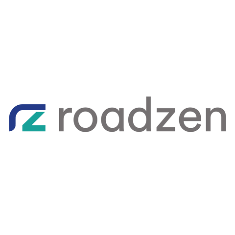 01 logo roadzen new rvb