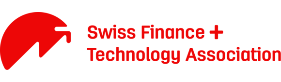 Swiss fintec association logo