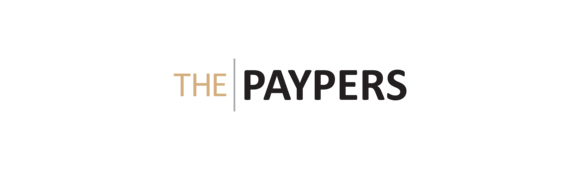 The paypers logo high res