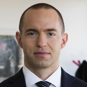Jan Marsalek Wirecard
